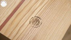 Ash table for the dining room with epoxy river and logo :)