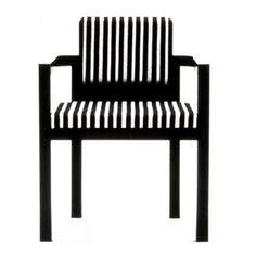 Walter Gropius - Cadeira, anos 50
