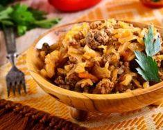 Ragoût léger tout doux de bœuf au chou : http://www.fourchette-et-bikini.fr/recettes/recettes-minceur/ragout-leger-tout-doux-de-boeuf-au-chou.html