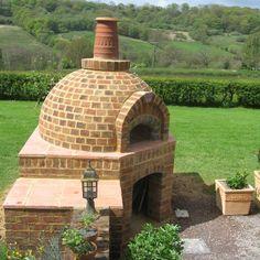 Mezzo 76: Steve Dubois | The Stone Bake Oven Company