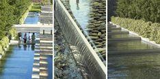 PWP Landscape Architecture, Copia: American Center for Wine, Food, & Arts