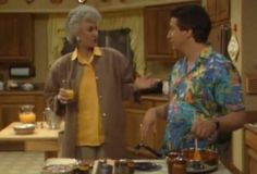 10 Facts You Might Not Know about The Golden Girls
