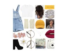 """""""A V O I D   F U N   L I K E   O T H E R S."""" by darkeuchoco ❤ liked on Polyvore featuring art"""