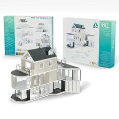 Competition: five Arckit 180 modelling sets to be won