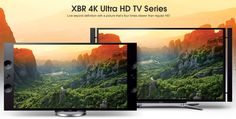 "4k - Ultra HD TV (55"" or 65"")    http://store.sony.com/c/S_4KTV/en/c/S_4KTV"