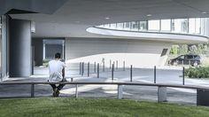 ESO Headquarters Extension / Auer Weber Assoziierte