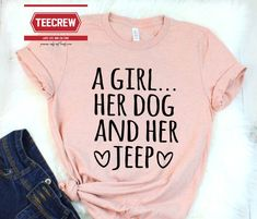 This item is unavailable Vehicle Accessories, Jeep Wrangler Accessories, Cute Tshirts, Funny Shirts, Jeep Gifts, Jeep Gear, Jeep Decals, Vsco Pictures, Jeep Patriot