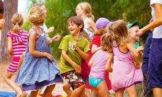 vamos Eltern-Kind-Reisen: ...mit Kinderbetreuung