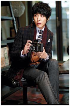 My photograoher - Yong Jung Yong Hwa, Lee Jung, Cnblue, Minhyuk, Kang Min Hyuk, Lee Jong Hyun, Suits Korean, Korean Men, Asian Men