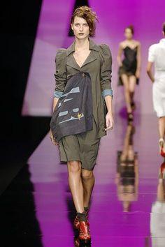 Vivienne Westwood Spring/Summer 2006 Ready-To-Wear Collection | British Vogue