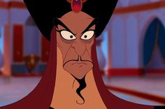 Which Disney Villain is Your Soulmate? - Jafar A born liar and a scoundrel, Jafar is your villainous Disney soulmate. You prefer the exotic type and it doesn't get any more exotic than Jafar. He's a mustache-twister and a con man, but you've got an ability with people and might be able to change his ways. You see through the mask to the truth in people and Jafar won't be able to trick you with his schemes. He's also very ambitious, something you admire, just don't let him get ahold of Genie…