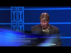 How to pray in the spirit (tongues) and the benefits of it. Robert Morris, Gateway Church.