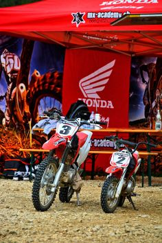 Ready for rumble! Kinder Motocross in der MX-Academy Motorcycle, Mini, Learning To Drive, Kids, Biking, Motorcycles, Motorbikes