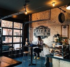 coffee shop decor 11