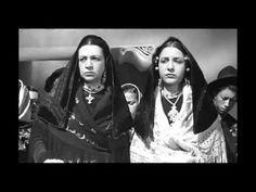 LA MALQUERIDA (1939)