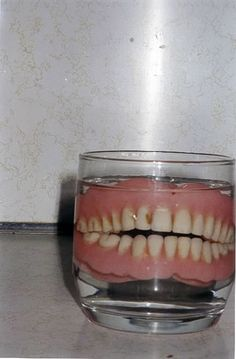 Yep! We do dentures! Dentures should be replaced every three to eight years http://www.thedaviedentist.com/home
