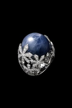 Cartier's Landscapes Collection