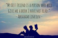 Lincoln books