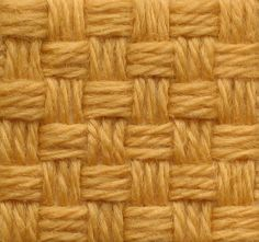New to Needlepointing? Try These 56 Needlepoint Stitch Tutorials: Wicker Stitch