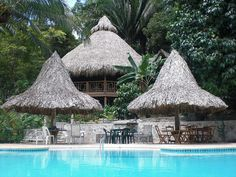 The Ceiba Tree Lodge