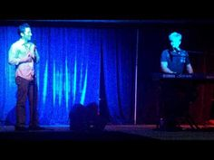 Vic Mignogna concert with Todd Haberkorn- Journey, Open Arms - ListenOnRepeat