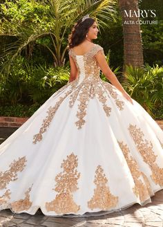 Ball Dresses, 15 Dresses, Bridal Dresses, Ball Gowns, Two Piece Quinceanera Dresses, Mexican Quinceanera Dresses, Quinceanera Ideas, Quince Dresses Mexican, Sheer Wedding Dress