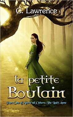 Today's Team Review is from Olga, she blog at Olga has been reading La Petite Boulain by G. Lawrence My review: I write this review as part of Rosie's Book Review Team. Thanks to Rosie Amber …