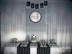 Tabletop decor