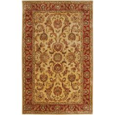 Hand Tufted Aberdeen Semi-Worsted New Zealand Wool Rug (9' x 13') - Overstock™ Shopping - Great Deals on $896