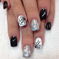 """The only time of year where cleaning the cob webs is a no no "" Photo taken by @professionalnailss on Instagram, pinned via the InstaPin iOS App! http://www.instapinapp.com (10/28/2015)"