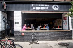 el furniture warehouse - the annex
