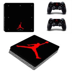 >> Click to Buy << Dunk PS4 Slim Skin Sticker Decals Designed for PlayStation4 Slim Console and 2 controller skins  #Affiliate