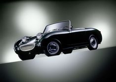 Aston Healey, Sprite Image, Frog Eye, Austin Healey Sprite, Morris Minor, British Sports Cars, Classy Cars, Amazing Cars, Old Cars