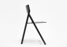 Akira folding chair 2