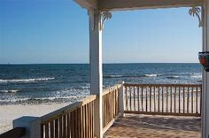 Our Dauphin Island Rentals are perfect for family vacations! Finding the perfect Dauphin Island Vacation Rental is easy, just enter your Dates to check available Dauphin Island rentals. Dauphin Island Rentals, Dauphin Island Beach, Dauphin Island Alabama, Porch Brackets, Trip The Light Fantastic, I Love The Beach, Tropical, Dream Vacations, Lighthouses
