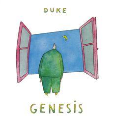 Genesis - Duke (1980)