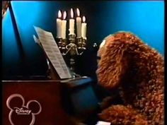 Muppets - Rowlf - Minuet in G Major