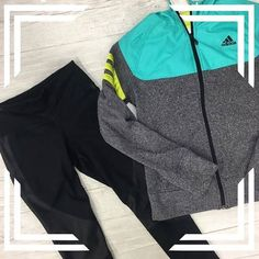 Workout & look cute! Come check out our huge selection of athletic wear at our Harwood Heights store!!! http://ift.tt/2jsPajU - http://ift.tt/1HQJd81