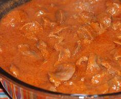 Receita Moelas por Catia Carrilho - Categoria da receita Pratos principais Carne