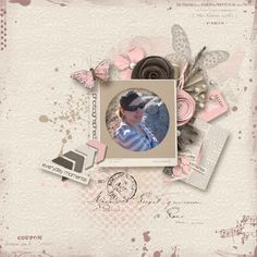 Lily Rose by Fanette Designs @pickleberrypop  Collection + FWP  https://www.pickleberrypop.com/shop/product.php?productid=36456&cat=90&page=1