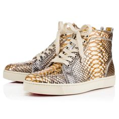 Women Shoes - Rantus Women's Flat - Christian Louboutin