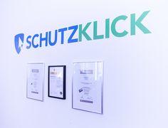 Peek Inside Schutzklick's Berlin Office. #officedropin #Schutzklick Berlin, Drop