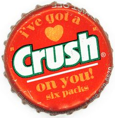 My favorite orange soda! Baby Crush, My Champion, Your Crush, Orange Crush, Wholesome Memes, Hopeless Romantic, Mood Boards, Just In Case, We Heart It