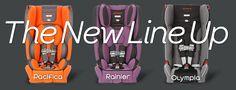 Convertible Car Seats, Toddler Booster, Radian Car Seat   Diono
