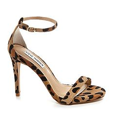 { Steve Madden Stacey Dress Sandals }