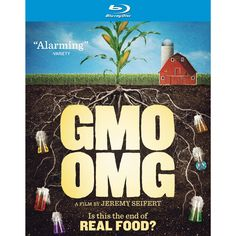 Director and concerned father Jeremy Seifert searches for answers about what is in the foods we eat in the controversial documentary film 'GMO OMG', coming to DVD and Blu-ray on Tuesday, July Documentary Now, Gmo Facts, Lose Something, Our Planet, Prime Video, Along The Way, Natural Health, Real Food Recipes, Netflix