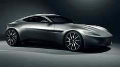 "Tthe announcement at Pinewood Studios that the next 007 epic, <em>Spectre</em>, begins production on December 8 was overshadowed a bit when Aston Martin together and EON Productions unveiled the new Aston Martin DB10, which will ""co-star"" in the film."