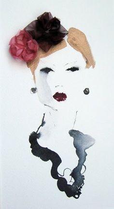 Bridget Davies - pearl