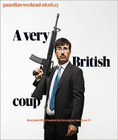 The Guardian Weekend (UK)