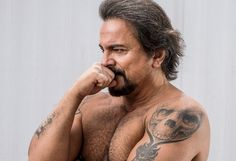 Picture of Tom Savini Tom Savini, Tribal Tattoos, Toms, My Love, Movies, Pictures, Photos, Films, Photo Illustration